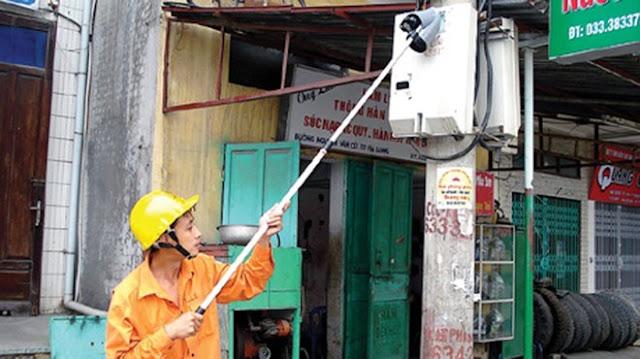Quảng Ninh: 3 gia đình giật mình vì hóa đơn tiền điện… 90 triệu đồng/tháng