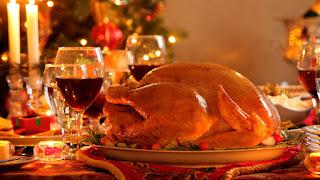 أشهر ٥ دول في عشاء عيدالميلاد المجيد