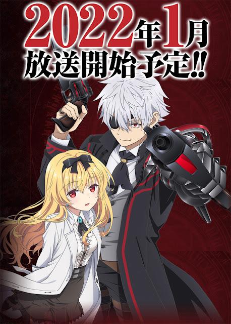La segunda temporada para Arifureta Shokugyô de Sekai Saikyô