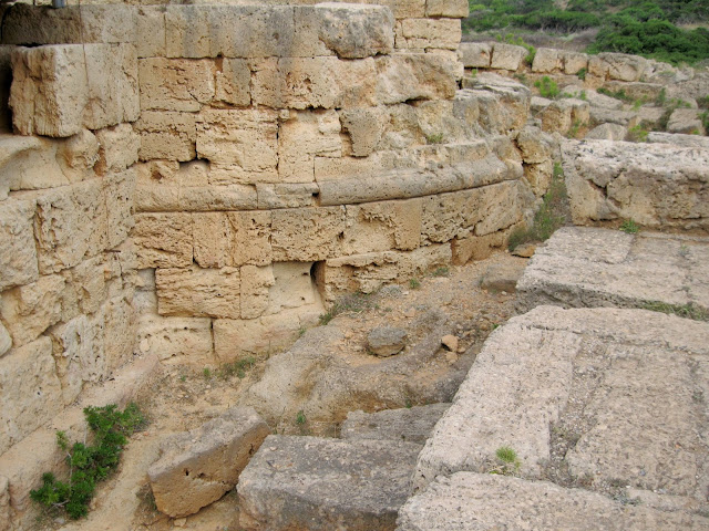 Ancient Greece: sunken ancient cities in Greece