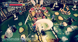 Download Game Samurai 2 Vengeance