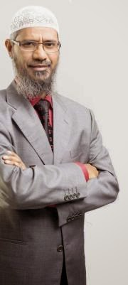 Biografi Zakir Naik : biografi, zakir, Biografi, Zakir, Abdul, Karim, LEDMA, Al-Farabi, UNIKAMA