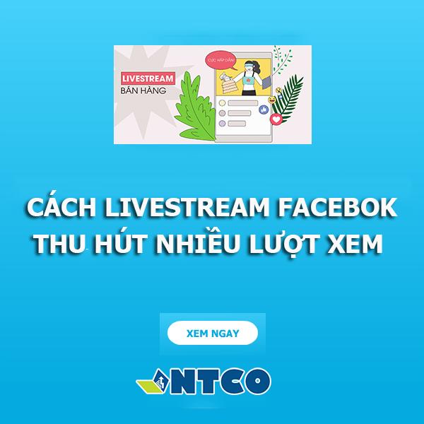 tang luot xem livestream facebook