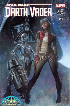 Darth Vader Comics Pdf
