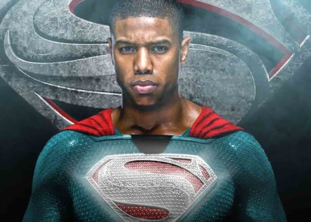 5 actors who are suitable to replace Cavill as Superman!