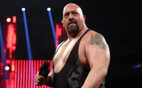 Big Show on WWE RAW