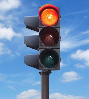 traffic signal, history of traffic signal colors,