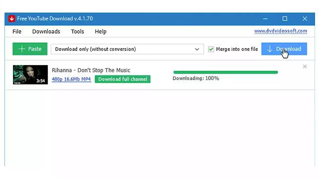 10 من أفضل برامج تنزيل الفيديو لنظام التشغيل Windows 10