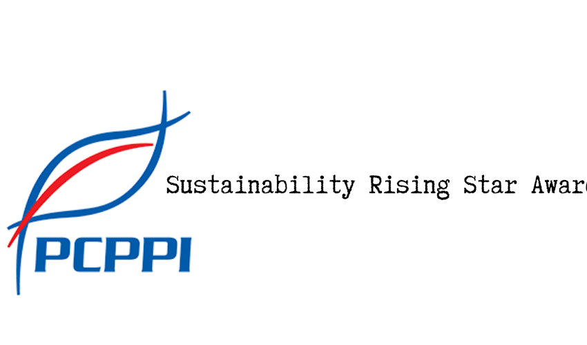 Congratulations PEPSI Philippines for winning the Sustainability Rising Star Award 2020
