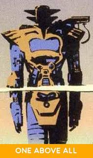 Mengenal Celestial dalam Marvel Comics, dari One Above All sampai Godhead
