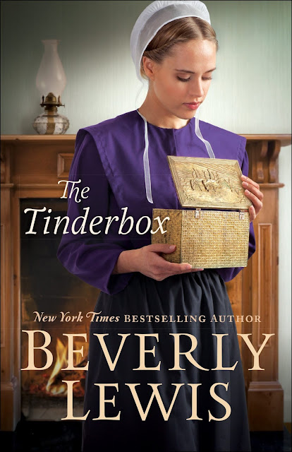 [Review] - The Tinderbox by Beverly Lewis