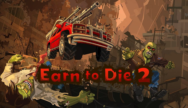 Earn to Die 2: Exodus Unlimited Ammo & Upgrades & Fuels