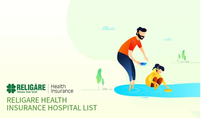 Religare Care Health Insurance Plan
