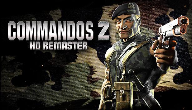 Commandos 2 HD Remaster Trainer Hileleri İndir