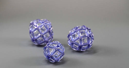 Modified Goldberg Polyhedra