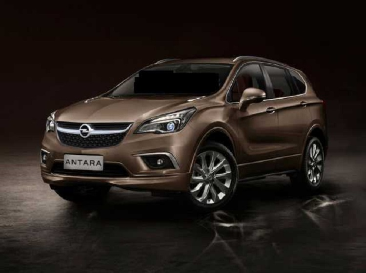 2017 Opel Antara Redesign Release Date And Price >> 2017 Opel Antara Redesign Price Release Date Auto Car Fast