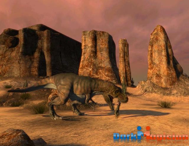 Carnivores Dinosaur Hunter Reborn