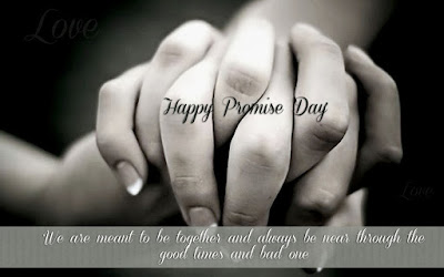 Happy Promise Day Messages 2016