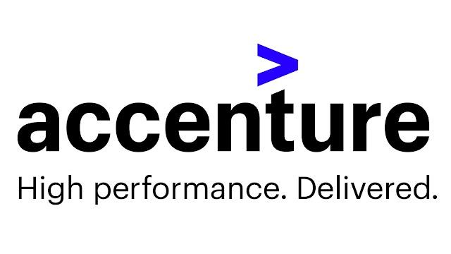 Accenture is hiring CA Inter Qualified Candidates