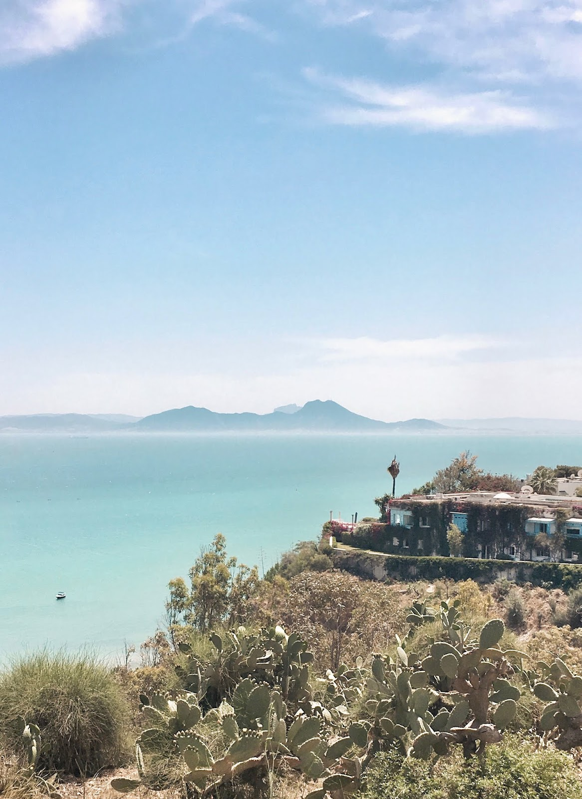 Euriental | luxury travel & style | Sidi Bou Said, weekend guide to Tunisia
