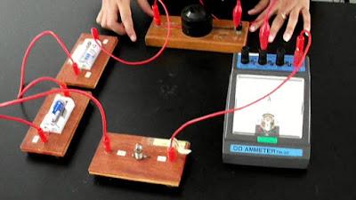 Inilah Tata Cara Menggunakan Ampere Meter