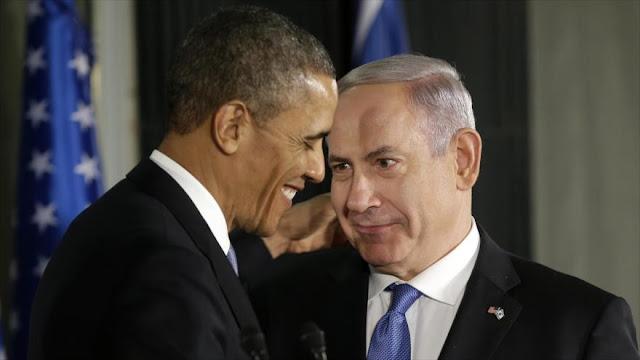 Israel busca finalizar nuevo acuerdo militar con EEUU