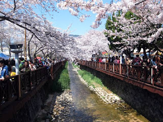 Rekomendasi Tempat Wisata Korea Stasiun Kyeong-Wha