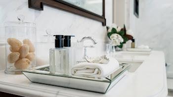 ¿Por qué es importante la elección de los accesorios para baño?