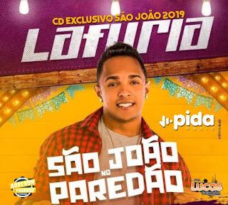 LA FÚRIA - CD SÃO JOÃO 2019