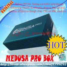 Download medusa BoX software (Crack Setup_2020) with driver free here,