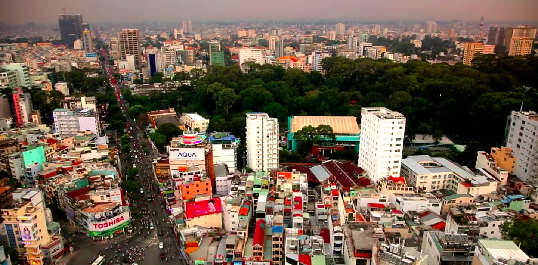 Ho Chi Minh | Byen Vietnam