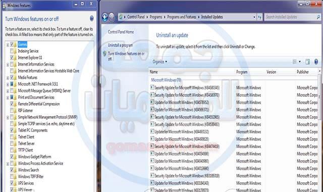 تحميل اسطوانة كل إصدارات ويندوز سفن 2020 | Windows 7 Aio x86-x64