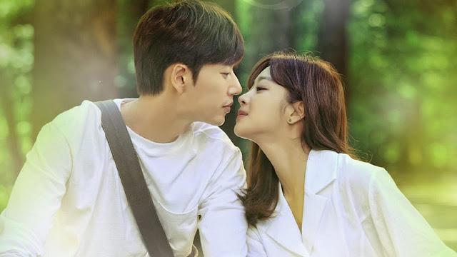 Drama Korea Forest  sub indo