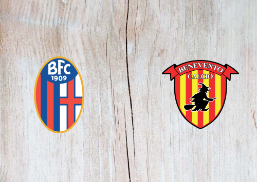 Bologna vs Benevento -Highlights 12 February 2021