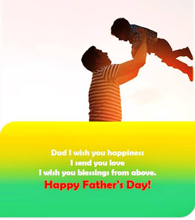 gambar ucapan hari ayah inggris terbaik