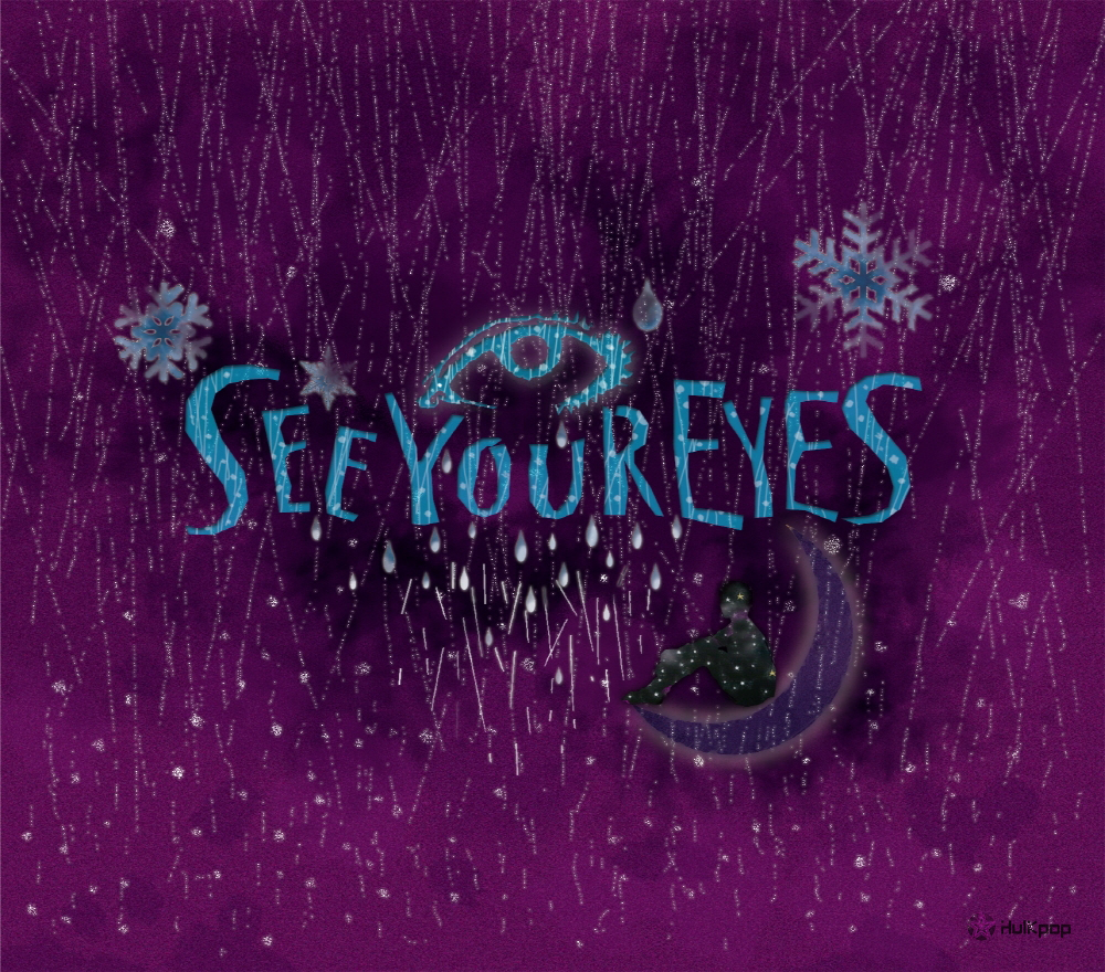 Jannabi – See Your Eyes – EP
