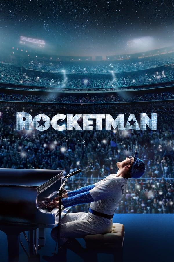Download Rocketman (HDRip) 2019 Subtitle Indonesia
