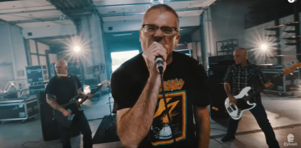 "Descendents release video for ""Without Love"""
