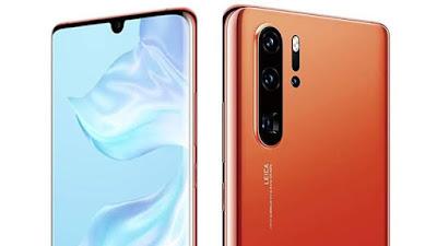 Huawei P30 aur P30 Pro Phone Ki Jankari