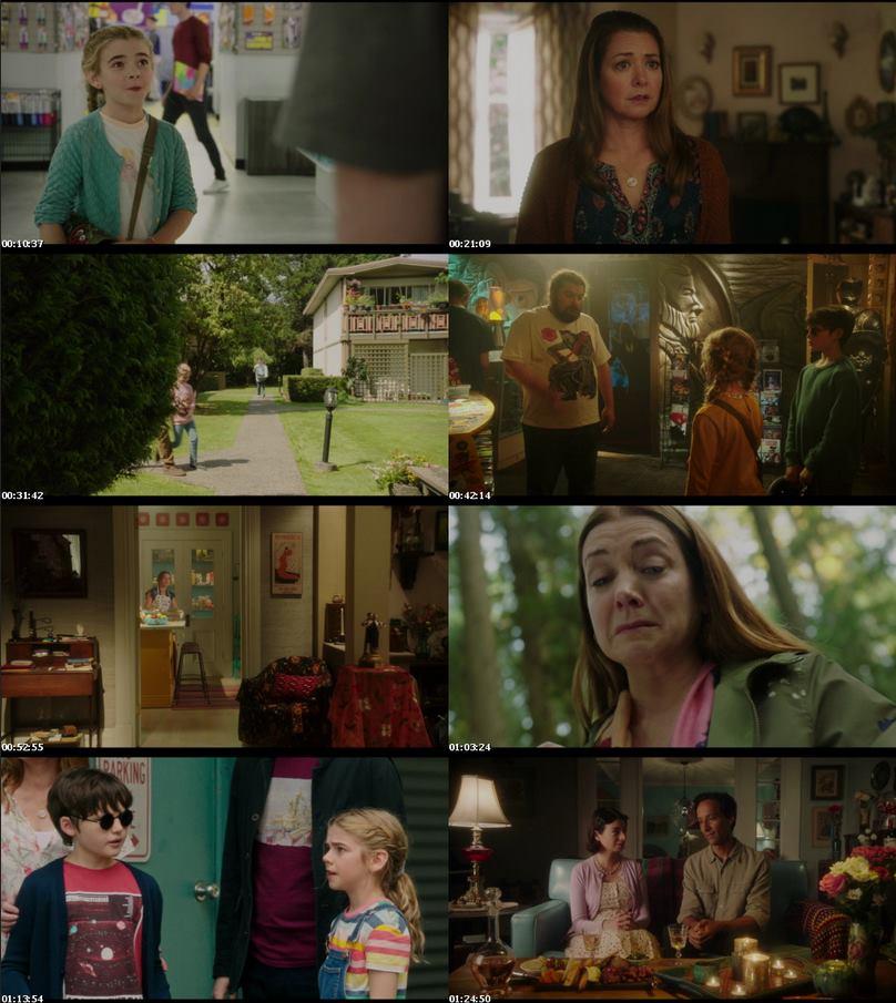 Flora y Ulises Full HD Latino