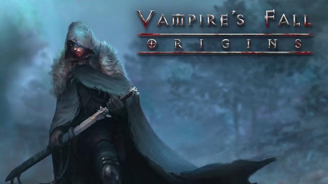 Vampires Fall Origins V1.5.76 MOD APK – PARA HİLELİ