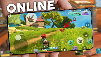 50+ best online multiplayer video games list 2020