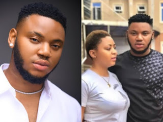 Nigerians React As Regina Daniels' Ex-Boyfriend, Somadina Sings About Somebody Running Away With His 'SWEETIE' (VIDEO)