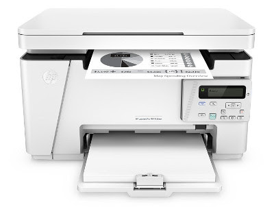 HP LaserJet Pro M26a Driver Download