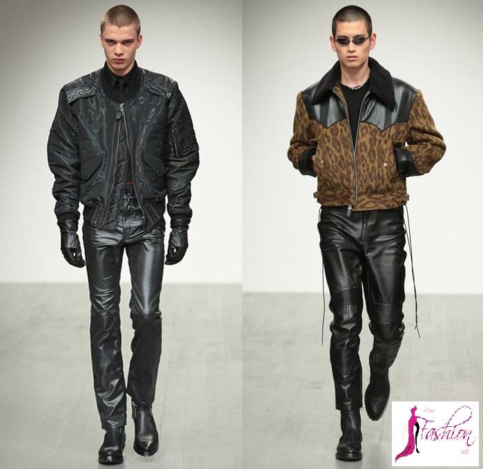 Uk Fashion Winter Fashion 2019 Uk