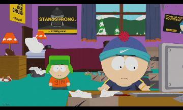 South Park Episodio 16x13 Una Scausa para Aplaudir