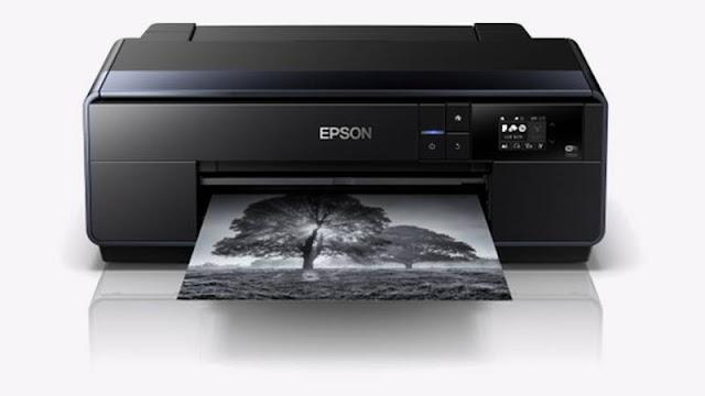 epson surecolor p600 driver