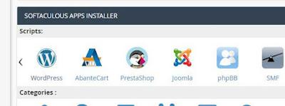 Tutorial Cara Instal Wordpress Lengkap Di Cpanel Hosting