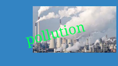 Image for type and sources of pollution