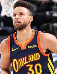 Stephen Curry, passed, Reggie Miller, second-most 3-pointers, NBA history.